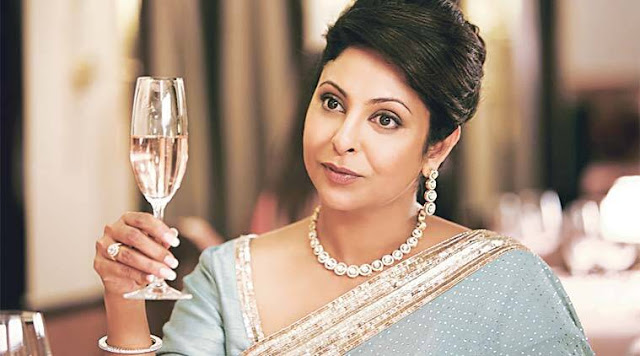 Sometime in the future, Shefali Shah's first time at the helm has been chosen for the 51st USA Film Festival in the International Short Film and Video classification. The celebration will be held from April 21 to April 25.