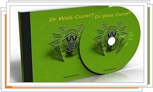 Dr.Web CureIt! 9.0 [2014-03-30] Download