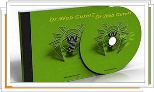 Dr.Web CureIt! 9.0 [2014-03-30] Download