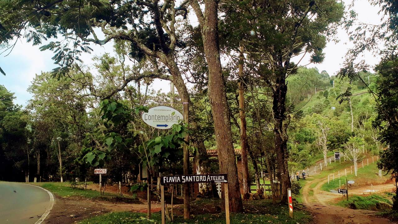 Lavandário e Contemplário - Campos de Lavanda de Cunha