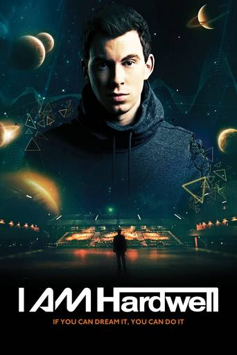 I Am Hardwell (2013) ταινιες online seires oipeirates greek subs