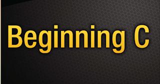 Beginning C by Ivor Horton PDF Free Download