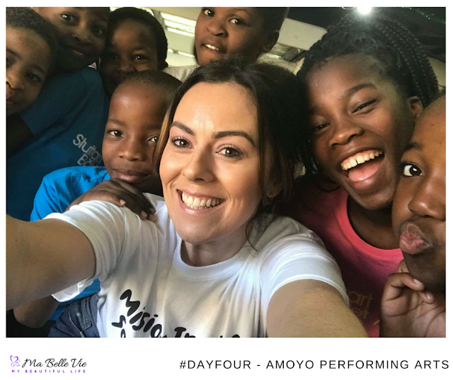 mission inspire, South Africa, Cape Town, travel, world changers, Amoyo, children