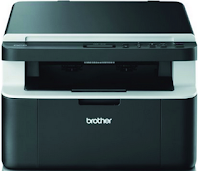 Brother DCP-1512 Driver Download