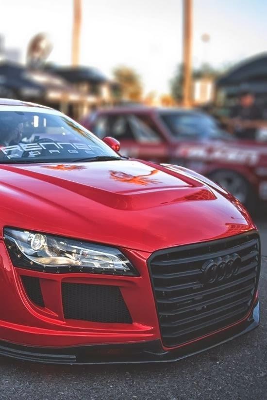 Modifikasi Bemper Mobil