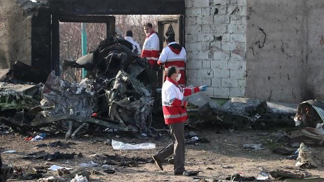 Kiszivárgott a jelentés: lelőtték az ukrán gépet Iránban – Ez mindent megváltoztat