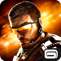Modern Combat 5: Blackout Apk Mod