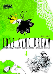 Love Sync Dream
