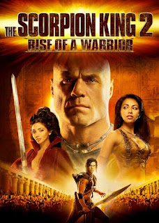 The Scorpion King 2: Rise of a Warrior (2008) [Jaburanime]