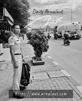 Doc. Cadet di Jakarta Melamar di Perusahaan Pelayaran