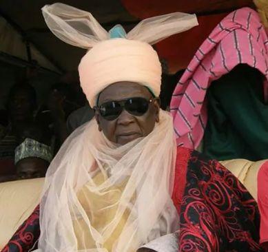 Shehu of Borno's Son Weds Emir of Daura's Daughter
