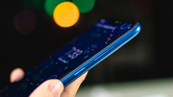 ASUS Zenfone Max M2 (ZB633KL) Layar 6.3 Inch HD+