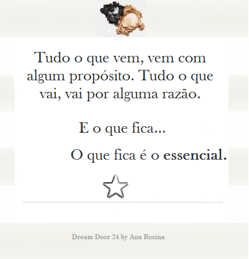 Dream Door 24, Ana Rosina