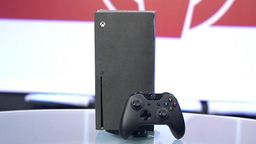 Xbox Series X Design