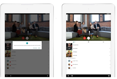Here Is How to Preview How You Look and Sound Before You Join A Google Meet Video Call