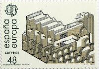 MUSEO NACIONAO DE ARTE ROMANO DE MÉRIDA, BADAJOZ