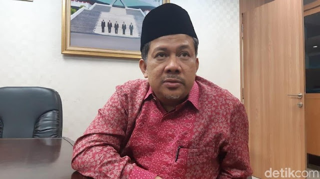 Minta Pasal Karet UU ITE Dihilangkan, Fahri Bawa-bawa Nama Yusril