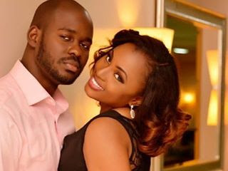 Drunk In Love Nigerian Couple Set Instagram On Fire Wth Pre wedding Photos (Photos)