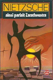 Ainsi parlait Zarathoustra - Nietzsche