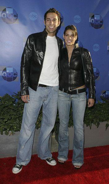 Who is Zachary Levi dating Zachary Levi girlfriend wife