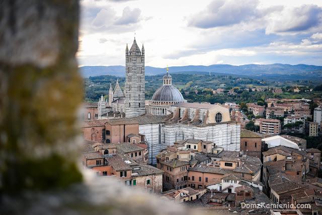 Dom z Kamienia Siena