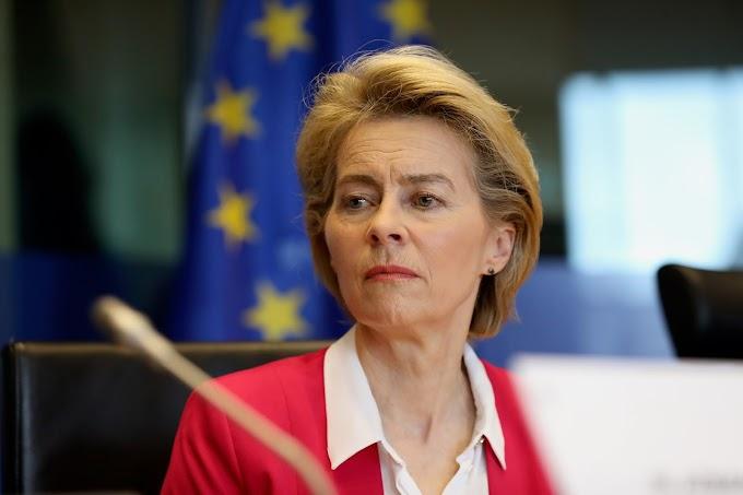 EUROPEAN GEOPOLITICS: ECFR - Europe's double bind