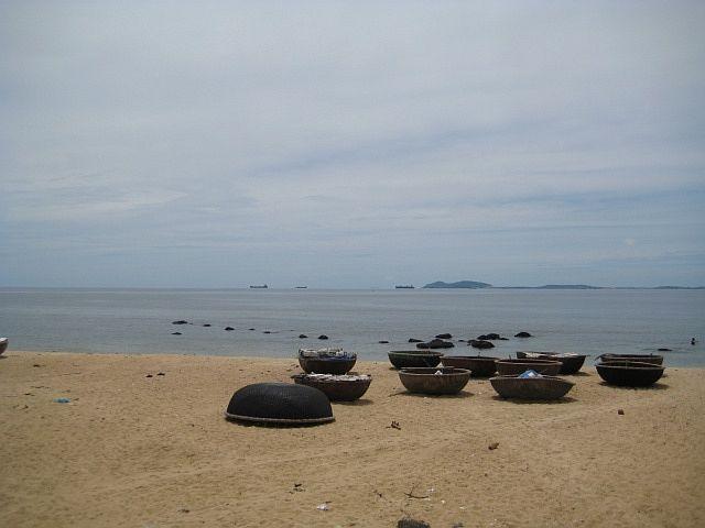 Kết quả hình ảnh cho Bãi biển Khe Hai