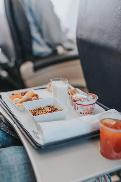 وجبات المسافرين,الطائرات,طعام,طيران,وجبة,مسافر,خطوط الطيران,الاكل,السفر