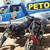 Lapa: polícia recupera motos 24h após serem roubadas