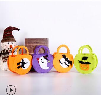 Homemade Gift Idea for Halloween 2020