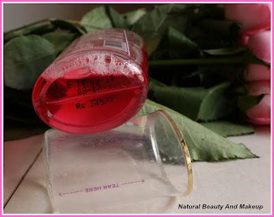 Lotus Herbals Rosetone Skin Toner
