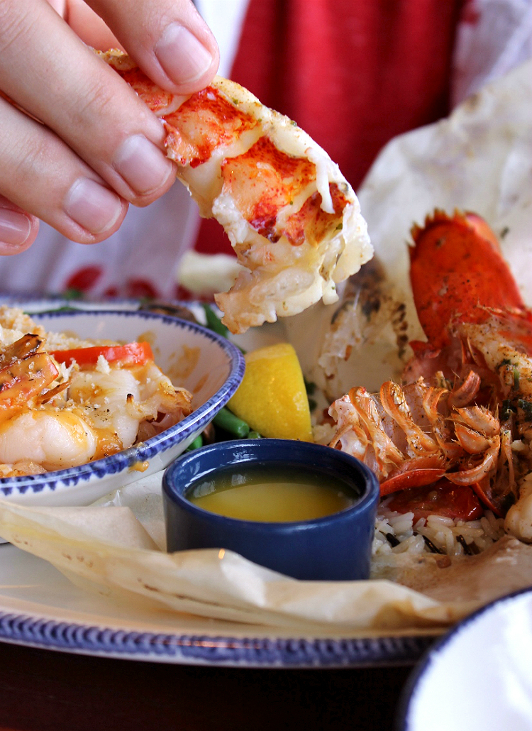 Red Lobster Lobsterfest #Lobsterfest #LobsterfestCelebration
