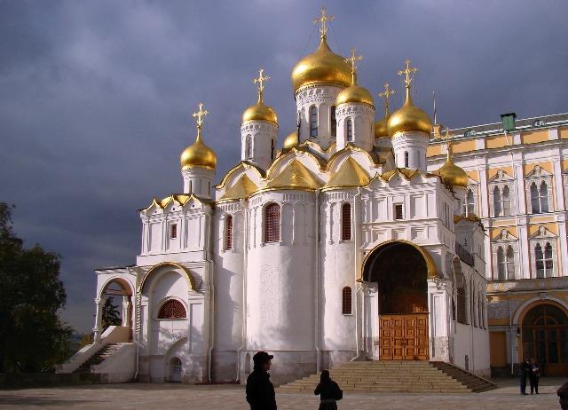 Kremlin de Moscu, horario, precio, entrada, que ver