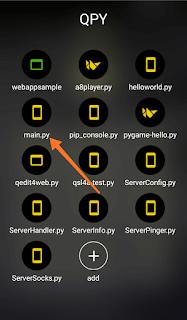 ✓ Cara Setting Qpython Indosat untuk Internet Gratis