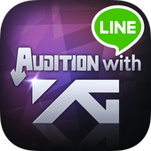 LINE Audition With YG Mod APK (Unlimited Gems) + Official APK Updated - wasildragon.web.id