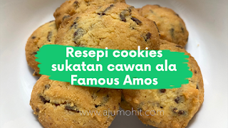 Cookies Famous Amos