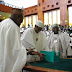 """President Buhari presents N7.28 trillion """"Budget of Recovery and Growth"""" to National Assembly for 2017"""