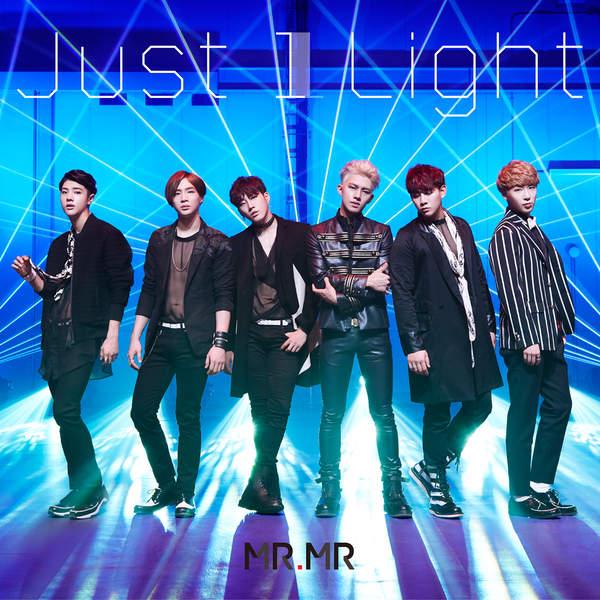 [Single] MR.MR – Just 1 Light (2016.02.10/MP3/RAR)