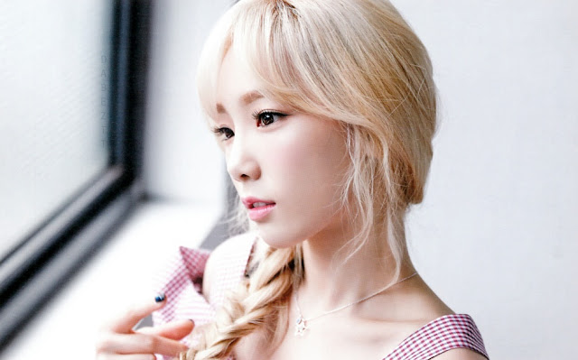 Taeyeon Fact Profile
