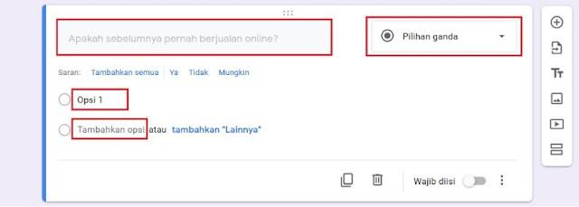 Cara Membuat Google Form 7