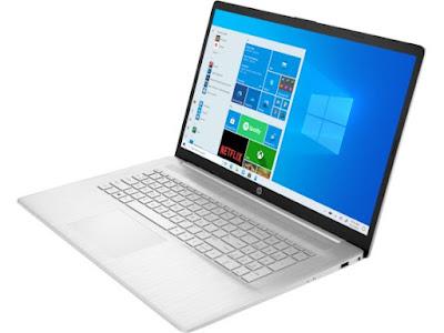 HP 17-cn0004ns