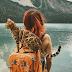 A gatinha mais aventureira da internet