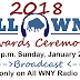 All WNY Awards Ceremony to be broadcast on Sunday