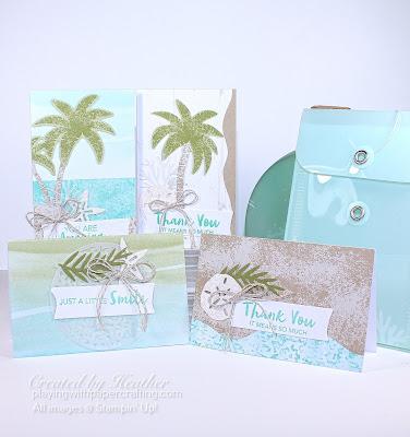 a little smile card kit 1