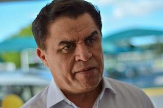 Câmara dos Deputados rejeita afastamento de Wilson Santiago