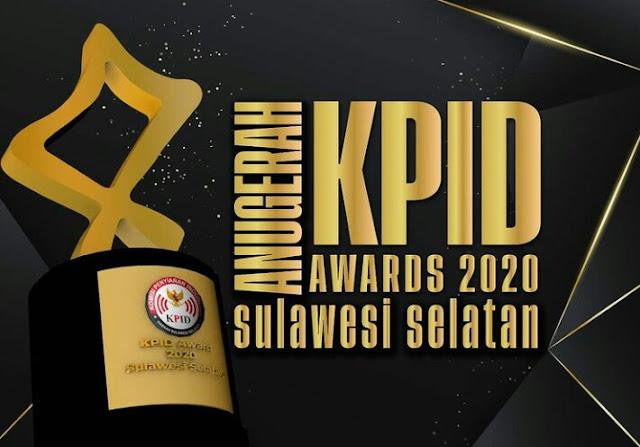 LPPL Radio Suara Bersatu dan Sinjai TV Target Raih Penghargaan Diajang KPID Sulsel Award