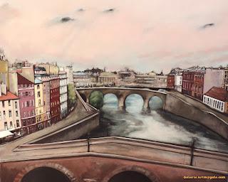 Hugues Renck Artiste No 109351