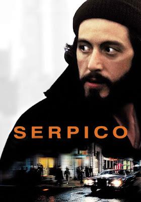 Serpico 1973 DVD R2 NTSC Latino