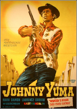 Johnny Yuma Dublado