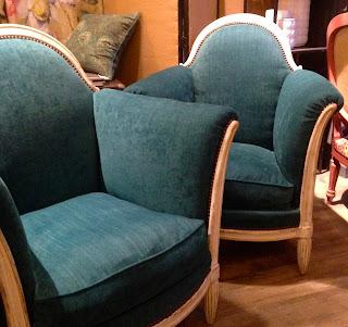 atelier anne lavit artisan tapissier d corateur 69007 lyon berg res art d co. Black Bedroom Furniture Sets. Home Design Ideas